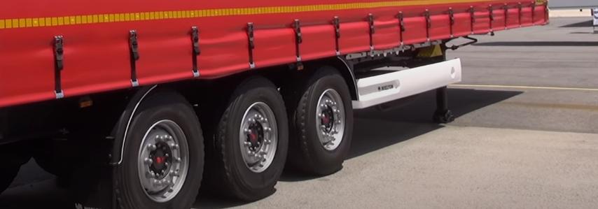 Full-Truckload (FTL)